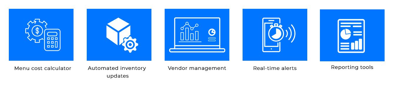 Restaurant management software development