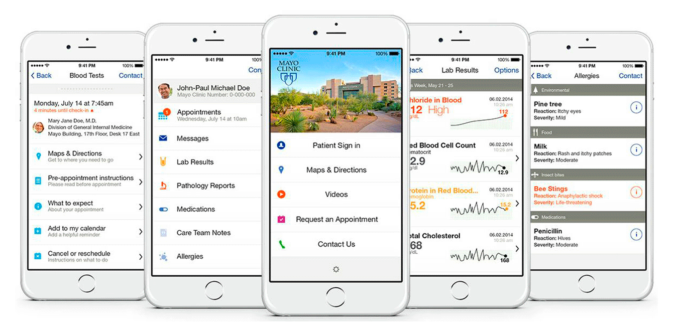 How to build a doctor appointment app for your medical practice