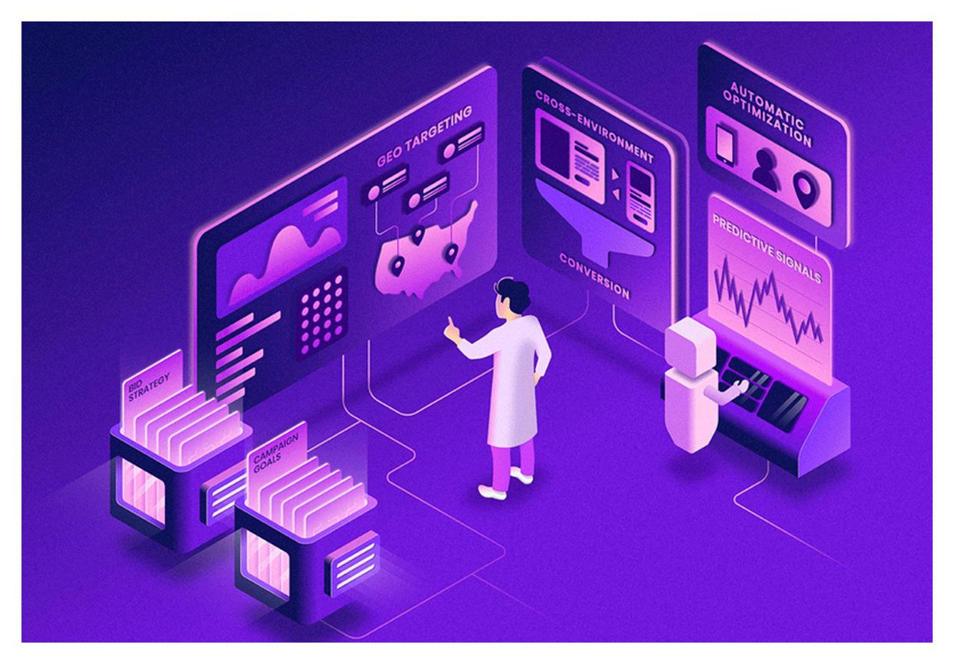 machine learning understand customer behavior