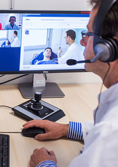 How Technology Is Transforming The Remote Healthcare Space