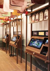 How to Build a Fast-Food Restaurant Self-Service Ordering Kiosk and Payment System