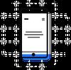 Mobile food ordering app