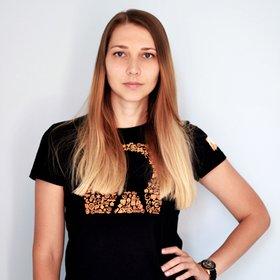 Ekaterina Zublenko