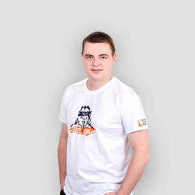 Andrey Gordiychuk