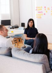The client role in project management