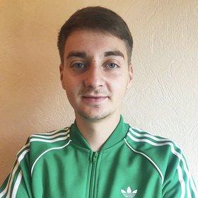 Oleksandr Ihnatenko