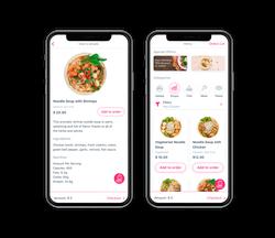 Waiter Genius app
