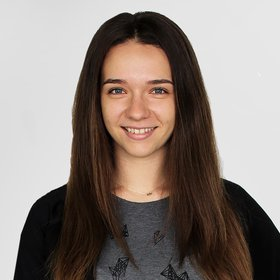 Anna Chebanova