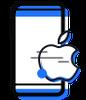 Consumer iOS app