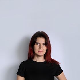 Valeriya Chernishova