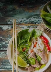 Innovative Online Ordering for Restaurants