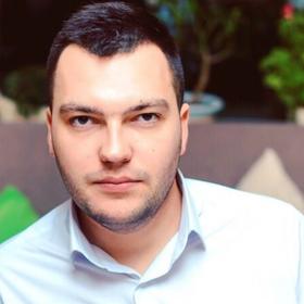 Pavel Nagornyuk