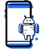 Consumer Android app
