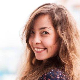 Kate Abrosimova