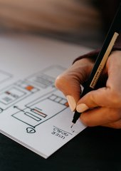 How to use design thinking to improve your website's UX